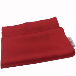 SUITY – écharpe smoking rouge