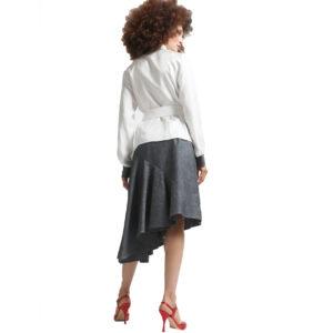 French-amazing-silk-shirt-asymmetrical