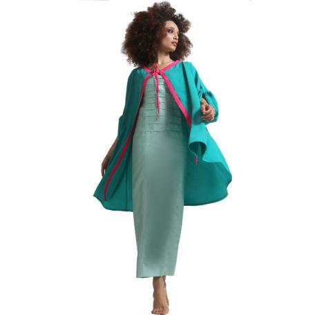 veste kimono foxtrot