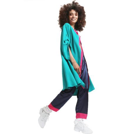 veste kimono foxtrot de profil copie